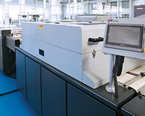 济南包装印刷设备