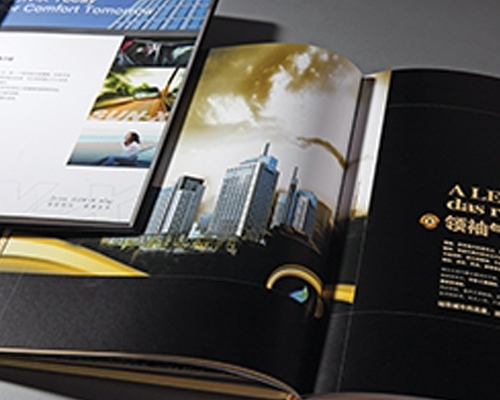 产品画册印刷