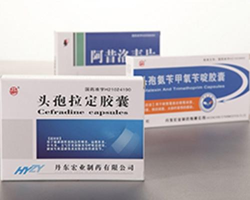 济南药盒印刷