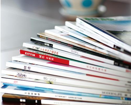 书刊设计印刷