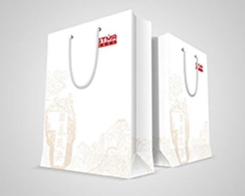 济南手提袋设计印刷